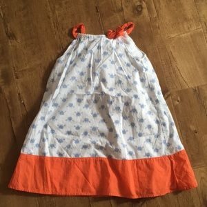 🏖 Toddler Summer Dress